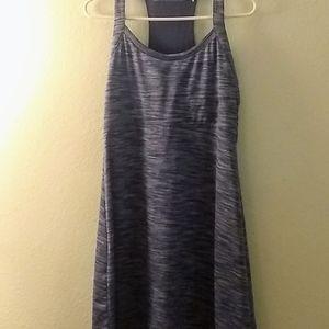 MPG brand athletic tank dress